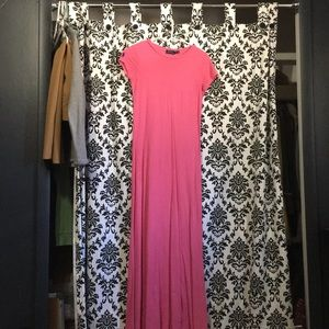 Brand new without tags polo maxi dress